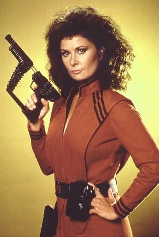 Diana (Jane Badler), en 1983