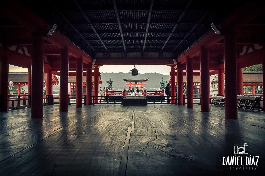 Templo de Miyajima